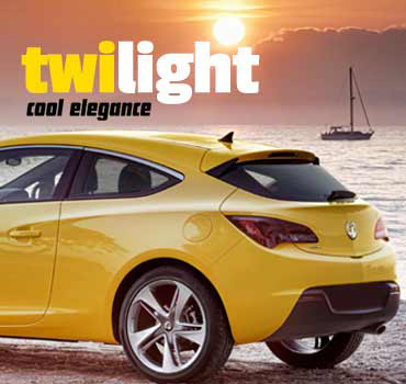 Tints2Go Twilight Window Film