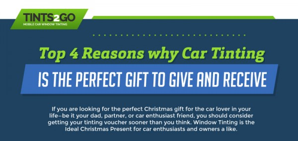 Top 4 Reasons why Car Tinting is the perfect gift to give and receive-01