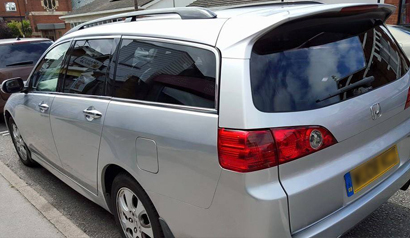 estate mobile car window tinting 5