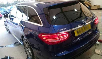 estate mobile car window tinting 8