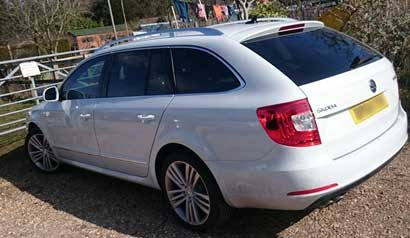 estate mobile car window tinting 9