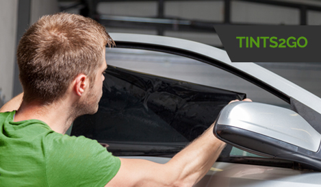 quality mobile car window tinting