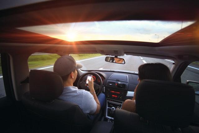 road people