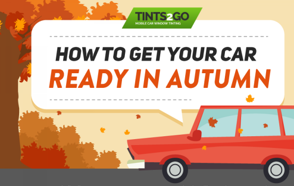 How to Get Your Car Ready In Autumn