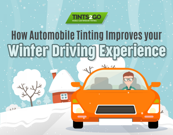How Automobile Tinting Improves your Winter Driving Experience 1